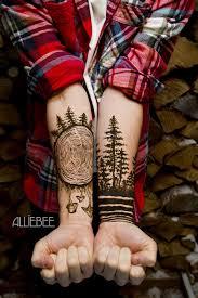 awesome tree tattoos i am bored