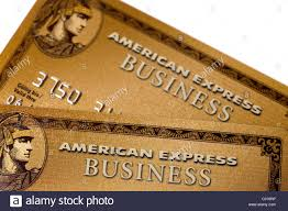 Business Card Credit Credit Cards American Express Amex Gold Business Card Stock