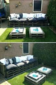tables made out of pallets patio furniture made out of pallets pallet wood patio chair build
