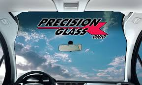 2003 honda civic windshield replacement precision glass ohio llc auto glass repair and replacement in the