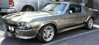 mustang eleanor price 1967 ford mustang gt eleanor resto mod