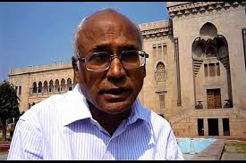 Seeking Hyd Cbi Should Probe Foreign Funding Of Kancha Ilaiah Vyasa