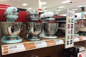 Kitchen Aid Colors by Kitchenaid Stand Mixer Only 153 89 At Target Reg 249 99