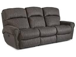 Flexsteel Reclining Sofas Flexsteel Langston 4504 62m Casual Power Reclining Sofa With Usb
