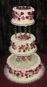 How To Make Decoration At Home by Cute Photos Of Top Easy Wedding Cake Decorating Ideas With Unique