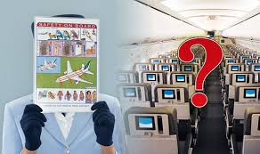 flight secret revealed is it better to sit at the back or the front