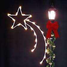 valley decorating inc light pole decorations and