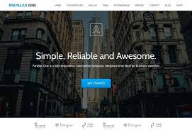 wordpress templates for websites 55 best business wordpress themes of 2018 updated