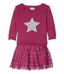 hatley polaris drop waist dress toddler big