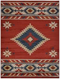 Area Rugs Southwestern Style Southwestern Style Rugs Amazon Com