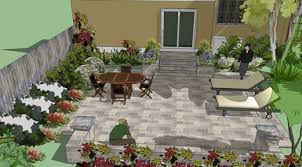 Cost Of Stamped Concrete Patio by Paving Costs Patio Prices