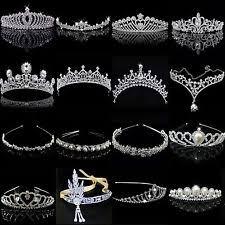 tiaras for sale bridal tiaras headbands ebay