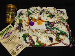 new orleans king cake delivery bulk order king cakes