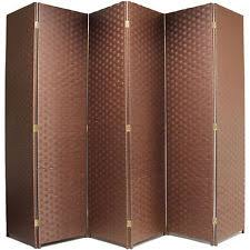 Privacy Screen Room Divider Folding Room Screen Ebay