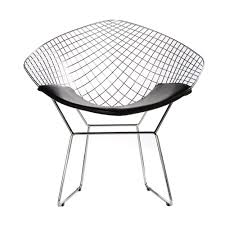 bertoia wire diamond chair commercial furniture