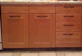 Kitchen Cabinet Handles Should Cabinet Handles Be Installed Vertical Or Horizontal