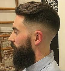 hair cut for men shaved on sides slicked back on top 40 cool mens haircuts 2014 2015 mens hairstyles 2018