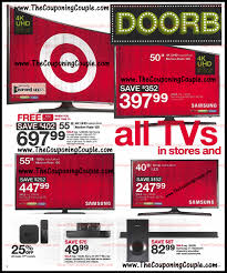 target leaked black friday ads 2016 black friday ad at target probrains org