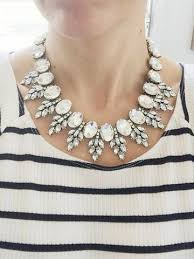 long crystal statement necklace images Statement necklaces ocean bella hawaii jpg