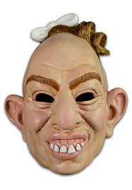 american horror story pepper mask escapade uk