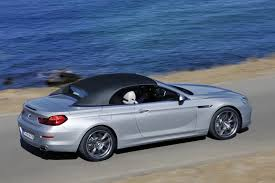 bmw convertible 650i price bmw 6 series convertible photos and info autotribute