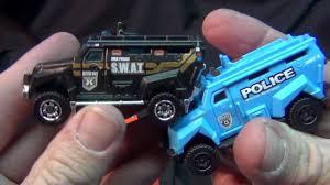 swat vehicles matchbox swat truck youtube