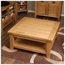 rustic square coffee table 50 off rustic oak square coffee table vancouver guarantee