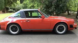 porsche targa 1980 1980 porsche 911sc targa f199 portland 2017