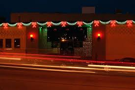 christmas swags for outdoor lights swag christmas light swag christmas lights outdoor charlottecfs org
