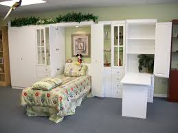 Ikea Cabinets Bedroom by Bedroom Comfortable Murphy Bed Ikea With White Cabinets For
