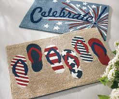 Grandin Road Outdoor Rugs by 7 Reasons It U0027s Great To Have The Personality Of A Door Mat