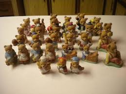home interior figurines 54 best home interiors bears images on figurine