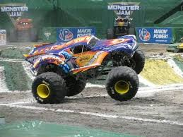 monster truck jam san antonio gallery