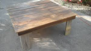 Patio Coffee Tables Patio Coffee Table Adeewoodworks