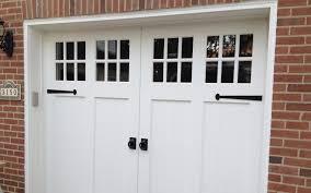 Refinish Exterior Door Chicago Garage Door Refinishing Ragsdale Inc