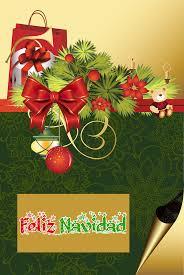 imagenes para navidad postales con felicitaciones navideñas