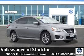 nissan sentra sr 2014 used 2014 nissan sentra for sale stockton ca