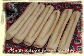 navette cuisine navettes provençales comme à victor ma cuisine jaune