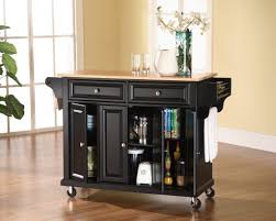 Folding Kitchen Cart by Kitchen Decoration Personhoodnevada Com