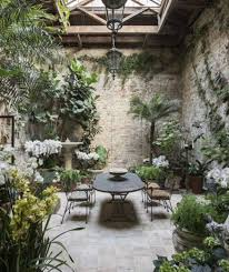 pretty courtyards a style album by louise redknapp u0026 emma thatcher