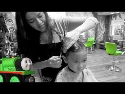 haircut university city san diego