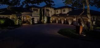 commercial outdoor lighting services texas outdoor lighting