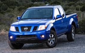 nissan pickup 2013 2012 nissan frontier specs and photos strongauto