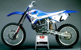 bmw motocross bike the worst bikes i ever raced by jody weisel motocross action magazine