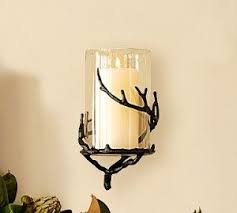Hurricane Candle Wall Sconces Best 25 Candle Wall Sconces Ideas On Pinterest Wall Candle