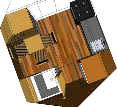 a frame cabin floor plans tiny eco house plans by keith yost designs