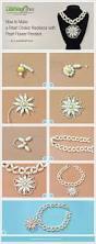 Pandahall Tutorial On How To 1791 Best Biżu Naszyjniki Images On Pinterest Bead Jewelry
