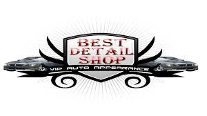 schedule vip auto appearance center