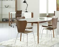 dining set w oval table euro style eu 90190set