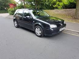 2002 volkswagen golf gt tdi 130 black in heathrow london